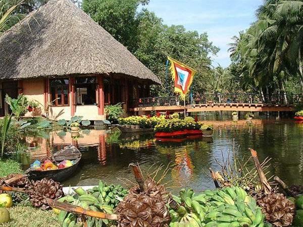 Saigontourist vi phạm luật đầu tư nước ngoài? ảnh 1