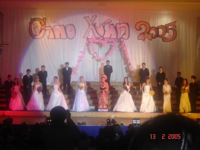 """Gần 1000DHS tham dự """"Chào Xuân 2005"""" ảnh 4"""