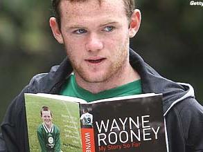 Rooney bị người thầy cũ kiện ra tòa vì cuốn tự truyện ảnh 1