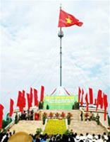 Lễ hội thống nhất non sông bên bờ Hiền Lương-Bến Hải ảnh 1