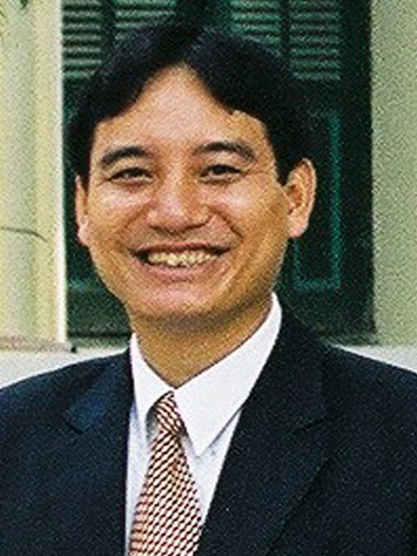 Anh Nguyễn Đắc Vinh được bầu là Chủ tịch Hội SVVN ảnh 1
