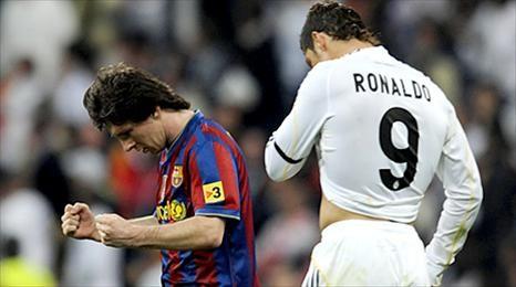 Barca hạ Real độc chiếm ngôi đầu bảng ảnh 2
