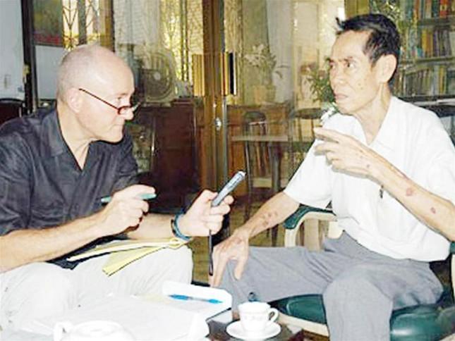 Bí ẩn Phạm Xuân Ẩn (Kỳ 2): Lời cầu hôn vụng về ảnh 1