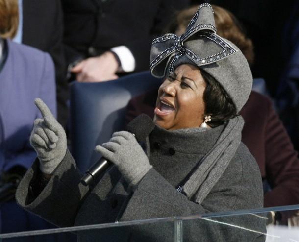 Ông Obama chính thức trở thành Tổng thốngMỹ ảnh 4