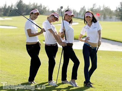 Quy hoạch sân golf chưa có cơ quan quản lý ảnh 1