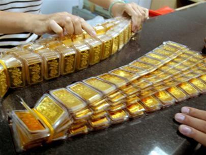 Hơn 20 tỉ USD vốn vàng trong dân? ảnh 1
