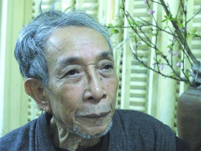 Kỷ niệm về nhà văn Kim Lân (1920 - 2007) ảnh 1