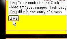 Làm chủ Yahoo Mash phần VI ảnh 2
