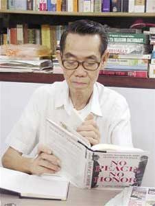 Phạm Xuân Ẩn - Điệp viên hoàn hảo (Kỳ 2) ảnh 1