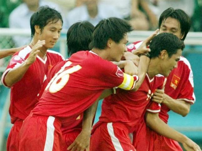 U23 Việt Nam: Súng đã thông nòng! ảnh 1