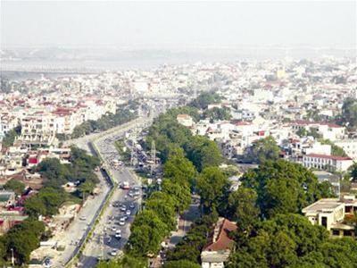 Mở rộng Hà Nội: Phải chờ Quốc hội thôi! ảnh 1
