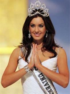 Hoa hậu Hoànvũ 2005 -Cuộc sốngsau sân khấu ảnh 3