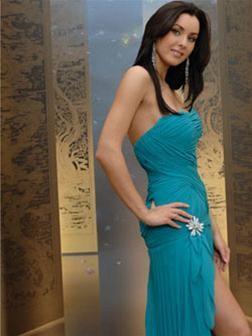 Hoa hậu Hoànvũ 2005 -Cuộc sốngsau sân khấu ảnh 5