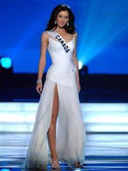Hoa hậu Hoànvũ 2005 -Cuộc sốngsau sân khấu ảnh 7