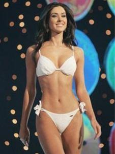 Hoa hậu Hoànvũ 2005 -Cuộc sốngsau sân khấu ảnh 9