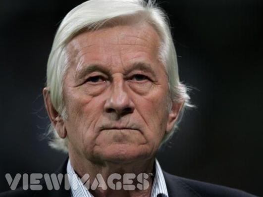 """Kiến trúc sư """"dàn pha lê"""" sẽ nghỉ hưu sau Euro 2008 ảnh 1"""