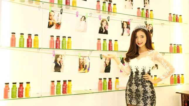 Miss Beauty&Go Trần Hà Phương rực rỡ sau đêm đăng quang ảnh 2