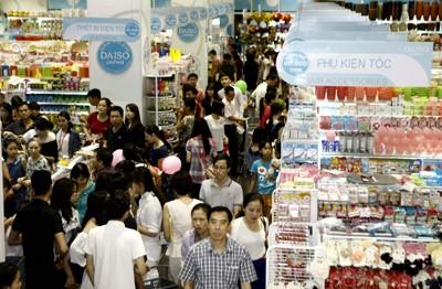 Rực rỡ sắc màu tại Aeon mall Long Biên ảnh 11