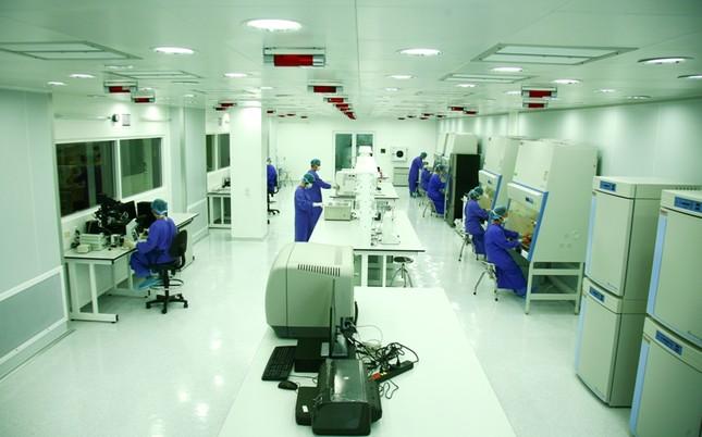 Liệu pháp miễn dịch tự nhiên tại bệnh viện Vinmec Times City ảnh 3