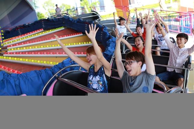 Asia Park giảm 50% giá vé cho người dân Đà Nẵng ảnh 2