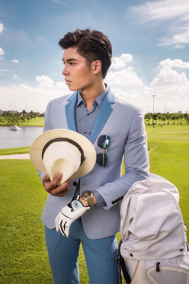 Gợi ý các mẫu vest Thu Đông 2016 cho các chàng trai thích khám phá ảnh 5