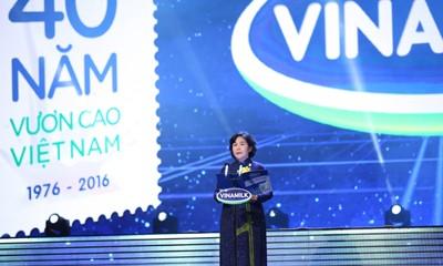 Vinamilk lọt danh sách 50 công ty niêm yết của Forbes Châu Á ảnh 3