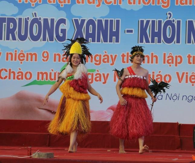 Đại học Đại Nam tưng bừng ngày hội tri ân nhà giáo ảnh 5