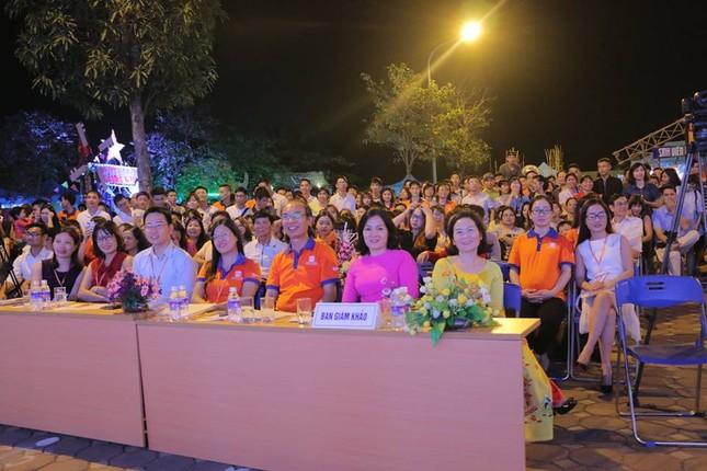 Đại học Đại Nam tưng bừng ngày hội tri ân nhà giáo ảnh 8