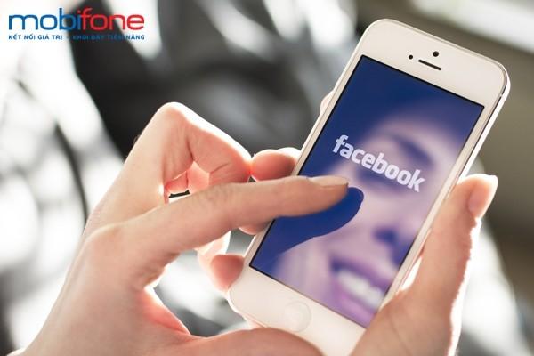 Livestream Facebook thả ga cả tháng với 4G của MobiFone chỉ 20.000đ ảnh 2