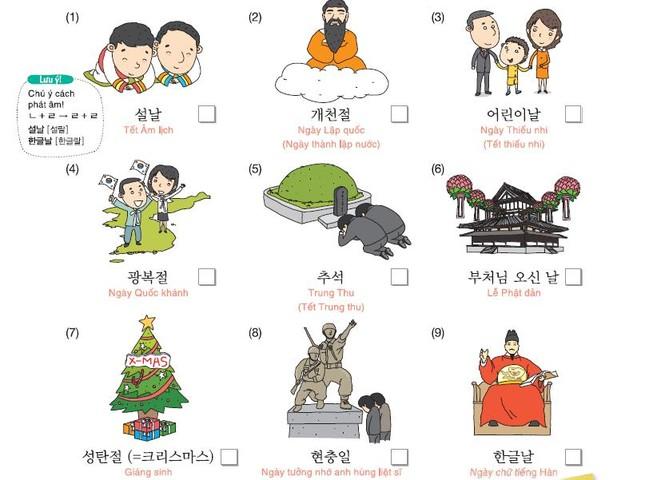 """Review bộ sách """"Học tiếng Hàn thật là đơn giản"""" sau 3 tháng tự học ảnh 3"""