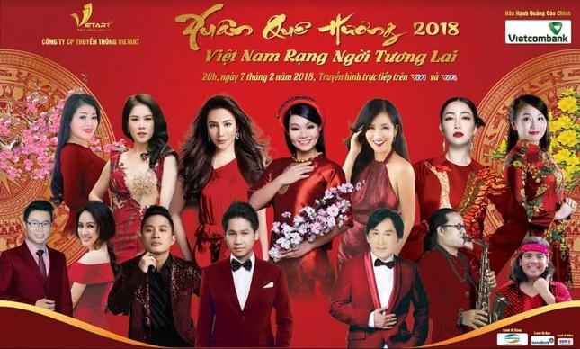 Xuân quê hương 2018 - Việt Nam rạng ngời tương lai ảnh 1