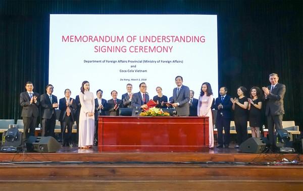 Doanh nghiệp đồng hành cùng mục tiêu phát triển của Việt Nam ảnh 2