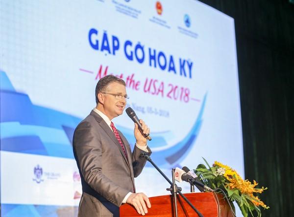 Doanh nghiệp đồng hành cùng mục tiêu phát triển của Việt Nam ảnh 1