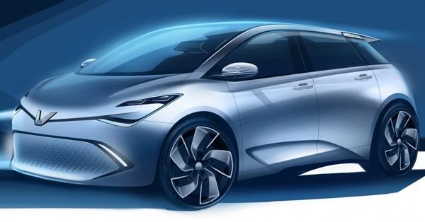 VINFAST gây 'sốc' khi cam kết ra mắt 4 mẫu xe trong năm 2019 ảnh 1