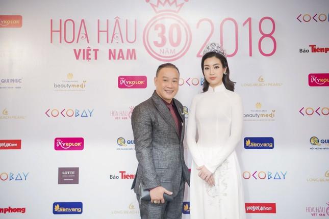 Vương miện HH Việt Nam 2018: Đặc biệt nhất từ trước tới nay ảnh 1