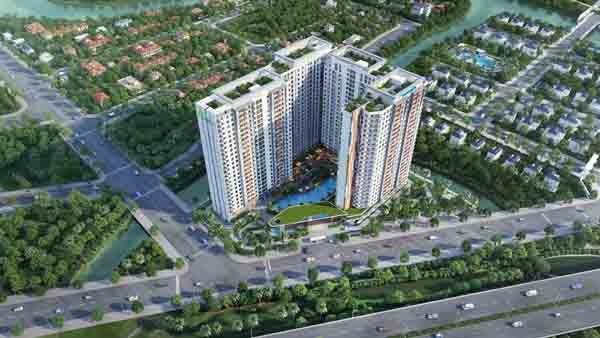Khang Điền và những con số ấn tượng với dự án căn hộ Jamila ảnh 4