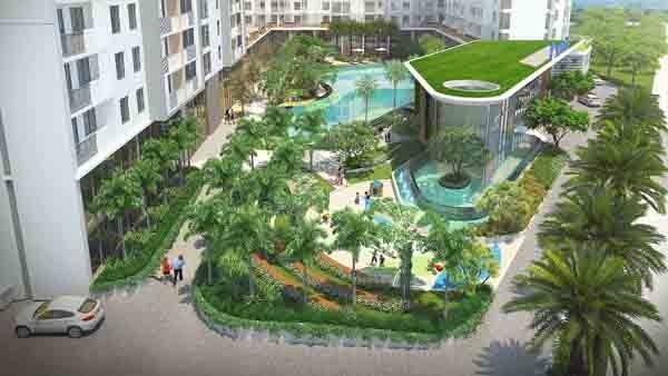 Khang Điền và những con số ấn tượng với dự án căn hộ Jamila ảnh 5