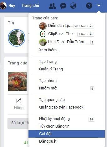 Các cách để giữ thông tin cá nhân được an toàn khi sử dụng Facebook ảnh 3