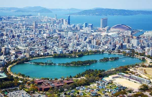 Kinh nghiệm du lịch Kyushu hữu ích cho mọi người ảnh 2