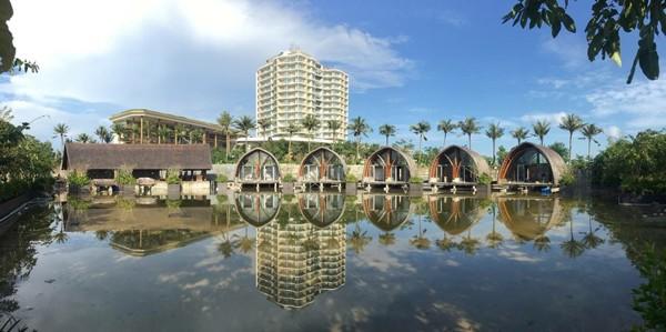 Đẳng cấp sống khác biệt ở Intercontinental Phu Quoc Long Beach Resort ảnh 11