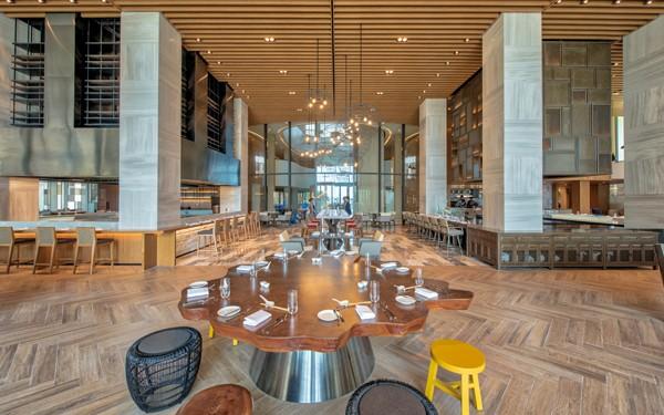 Đẳng cấp sống khác biệt ở Intercontinental Phu Quoc Long Beach Resort ảnh 1