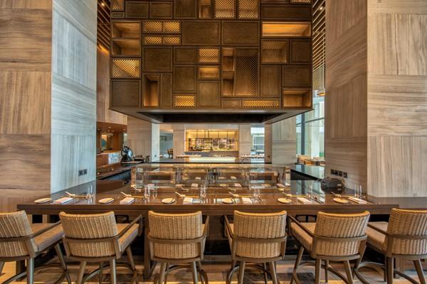 Đẳng cấp sống khác biệt ở Intercontinental Phu Quoc Long Beach Resort ảnh 2