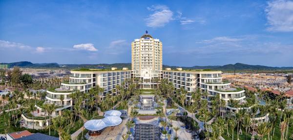 Đẳng cấp sống khác biệt ở Intercontinental Phu Quoc Long Beach Resort ảnh 3
