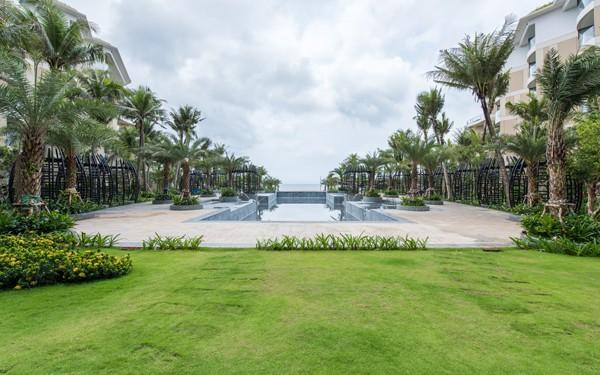 Đẳng cấp sống khác biệt ở Intercontinental Phu Quoc Long Beach Resort ảnh 4