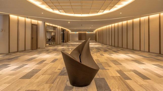 Đẳng cấp sống khác biệt ở Intercontinental Phu Quoc Long Beach Resort ảnh 5
