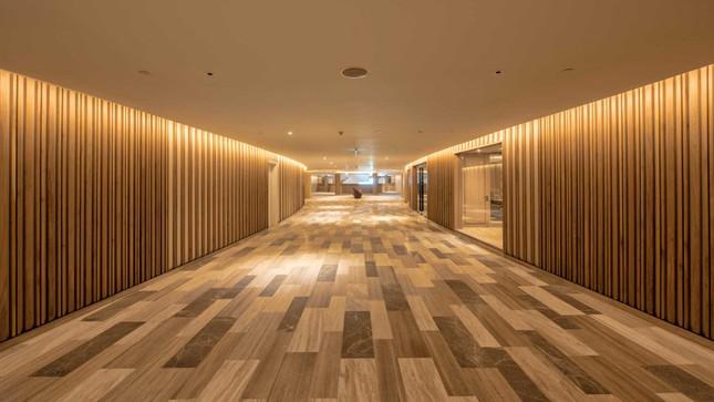Đẳng cấp sống khác biệt ở Intercontinental Phu Quoc Long Beach Resort ảnh 6