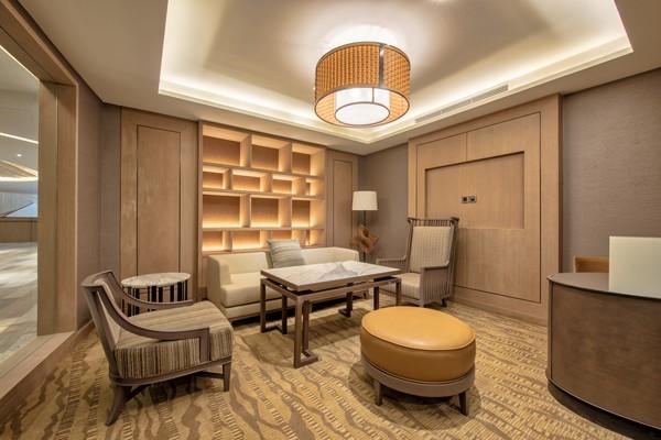 Đẳng cấp sống khác biệt ở Intercontinental Phu Quoc Long Beach Resort ảnh 7
