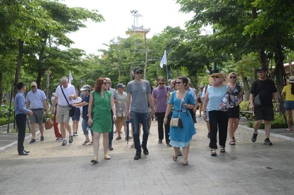 IAAPA tham quan các tổ hợp vui chơi giải trí trong hệ thống Sun World ảnh 3