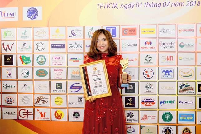 """Hạ Đường SIKAI đạt top 10 """"Sản Phẩm Chất Lượng Việt Nam năm 2018"""" ảnh 1"""