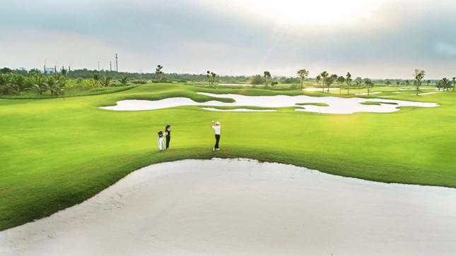 Các Câu lạc bộ mở rộng 2018 tranh tài tại Vinpearl Golf Hải Phòng ảnh 1